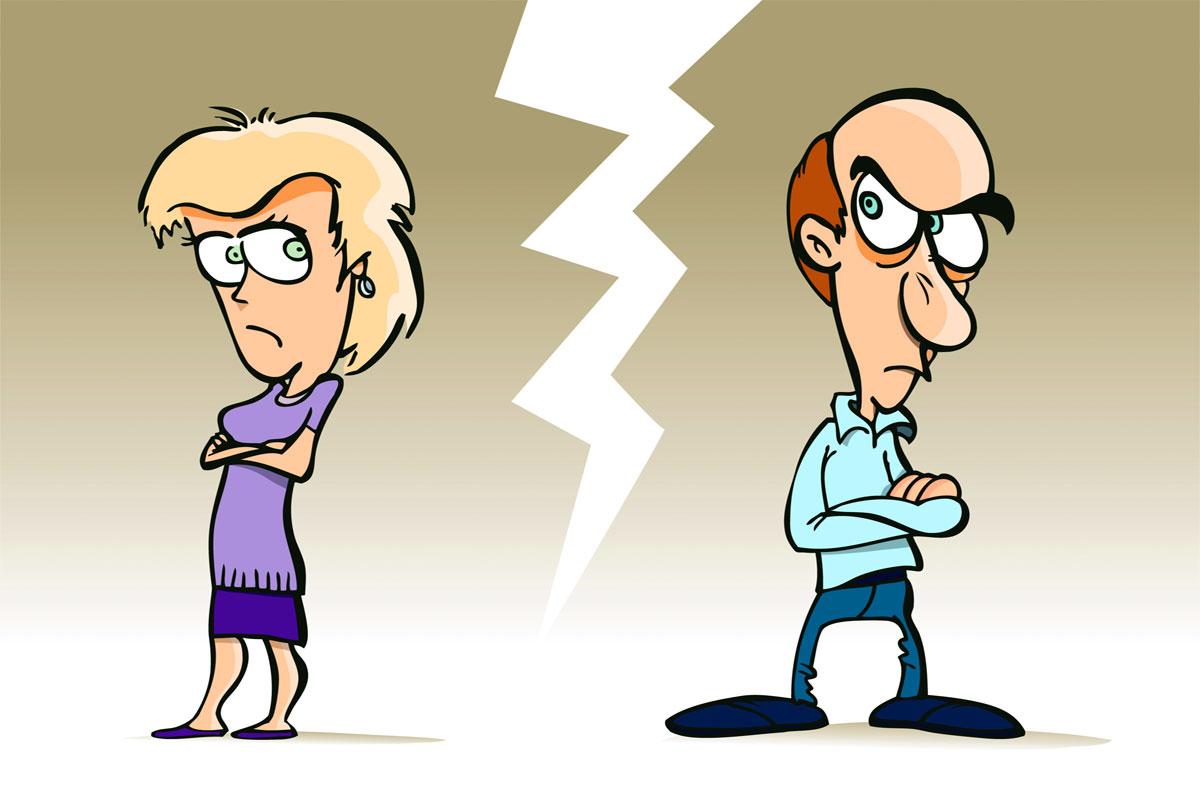 Legge 55 del 2015: la nuova disciplina del divorzio e della separazione personale traconiugi