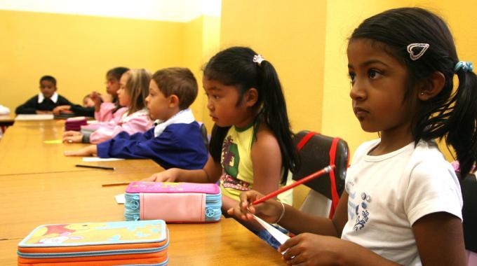Cenni sui  minori stranieri ed il diritto all'istruzione dopo l'entrata in vigore della L.94/2009
