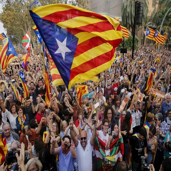 L'indipendenza nel 2017