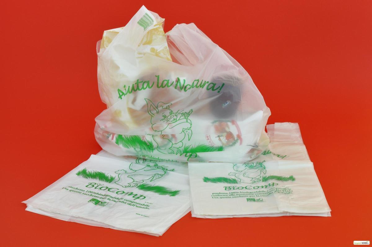 I sacchetti delladiscordia