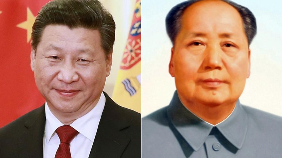 Mai dire Mao