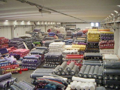 Globalizzazione e Made in Italy: il settore tessile diPrato