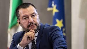 Salvini determinato nella creazione di un partito unico diCentrodestra.
